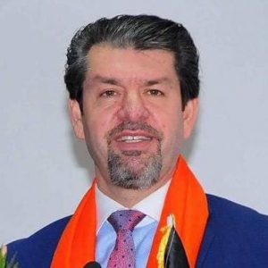 H.E. Dr. Mustafa Mastoor