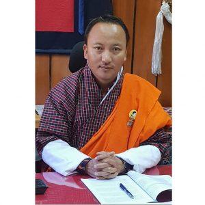 H.E. Mr. NamgayTshering