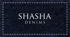 Sha Sha Denim